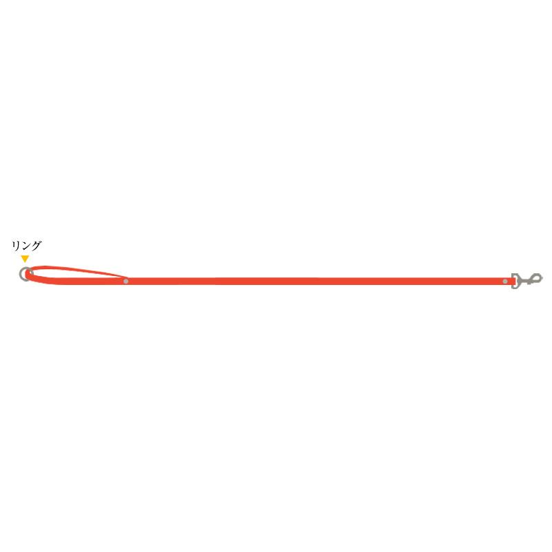 ジャカードPPネイティブ柄リードA(水色×黒)【ハーネス・首輪とのメール便同梱可】