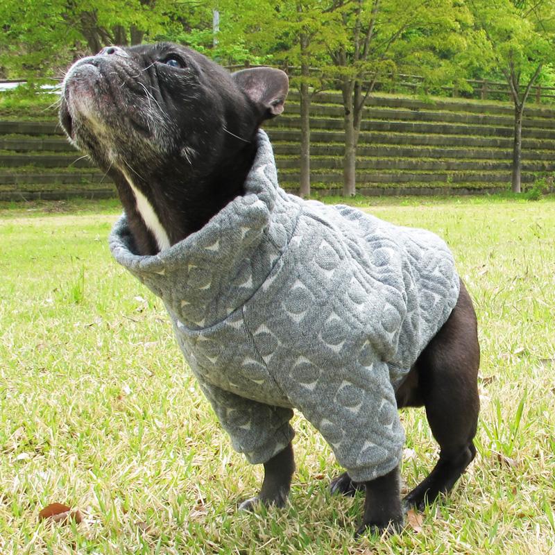 残りSサイズのみ★模様編みのステキセーター【メール便不可】