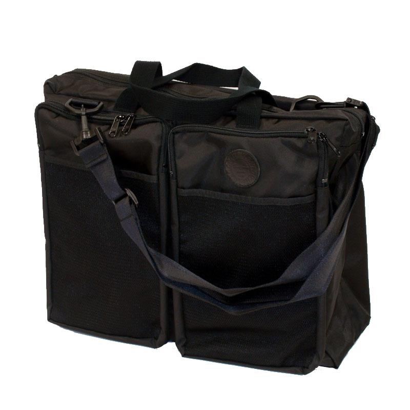文房堂 アートバッグ F10用 ブラック