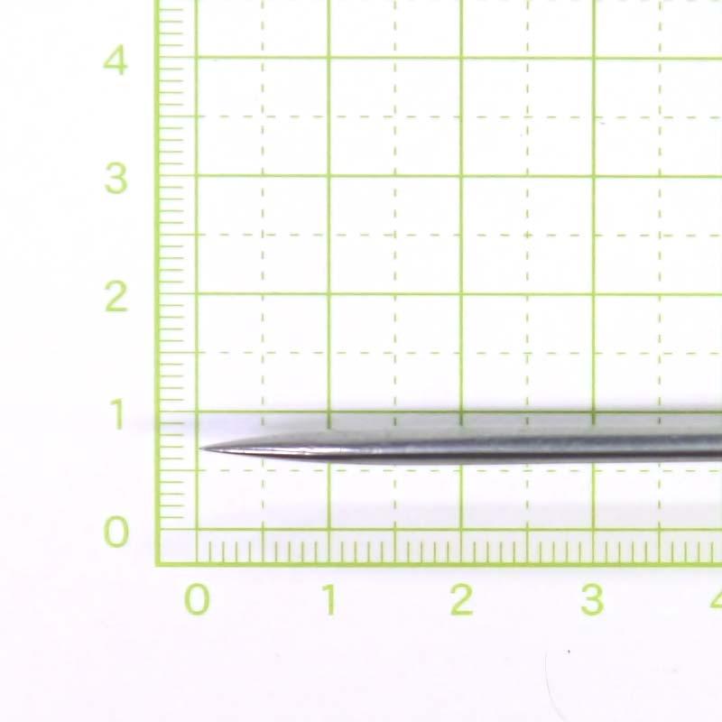 バニッシャー アメリカ製 丸型 5cm