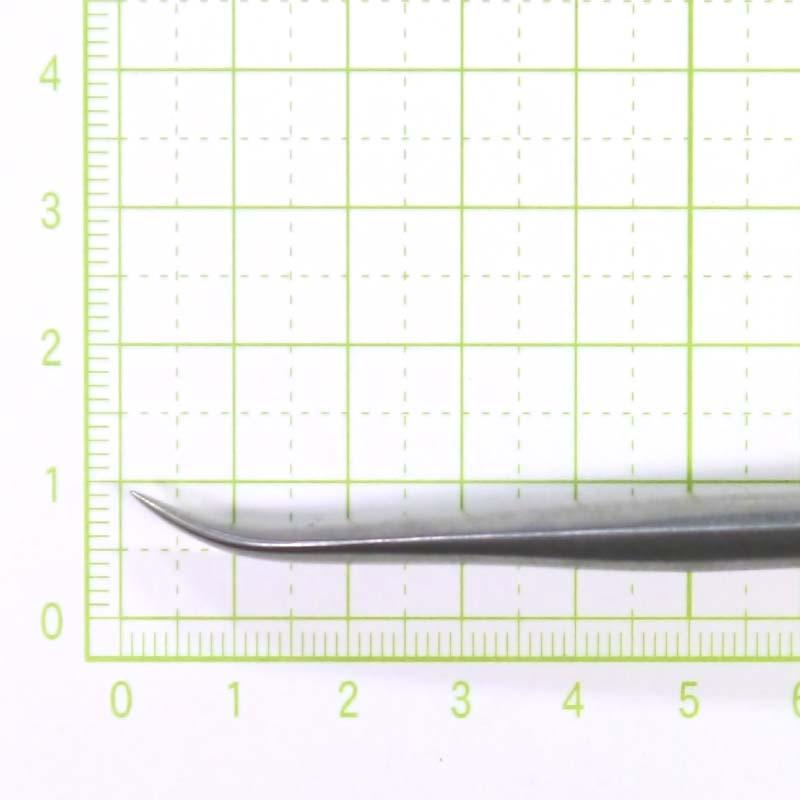 バニッシャー アメリカ製 丸型曲 7cm