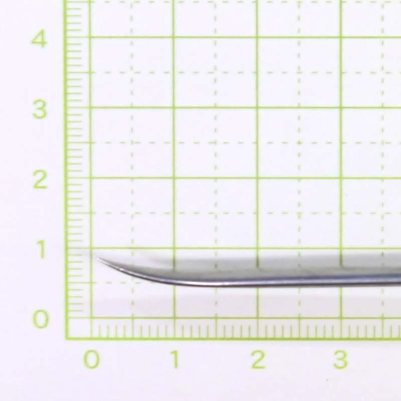 バニッシャー アメリカ製 丸型曲 5cm