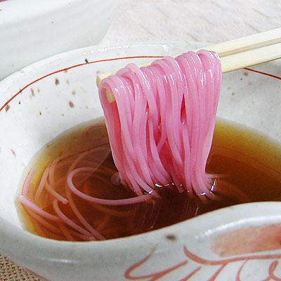 めんつゆ(1食分)ストレートタイプ60ml<br>梅肉入でより美味しくリニューアル!<br><br>冷しうどん、そうめんが美味しい!