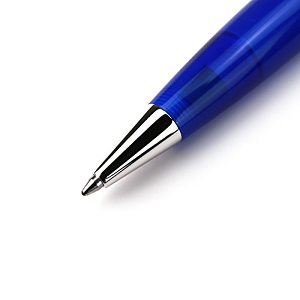 TSP-159F-BU TACCIA スペクトラム ボールペン オーシャンブルー 光輝く美しい光の祝典を表現した筆記具