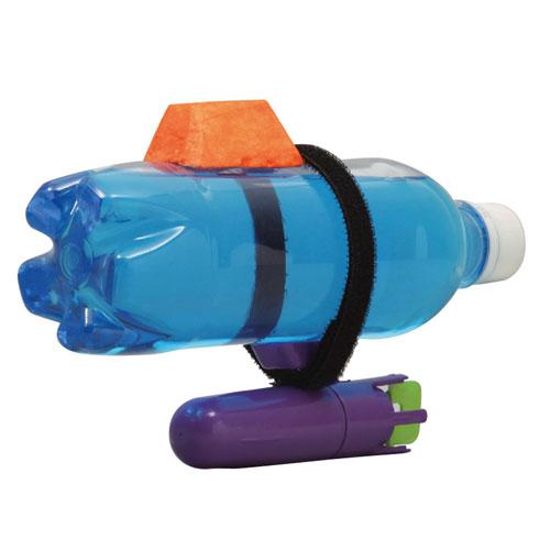 ペットボトルを使った潜水艇を作ろう! アーテック 水中モーターペットボトル船作り