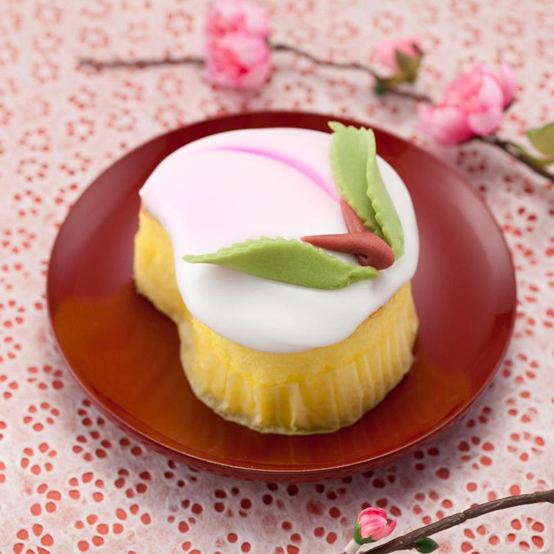 姫桃菓 12個入