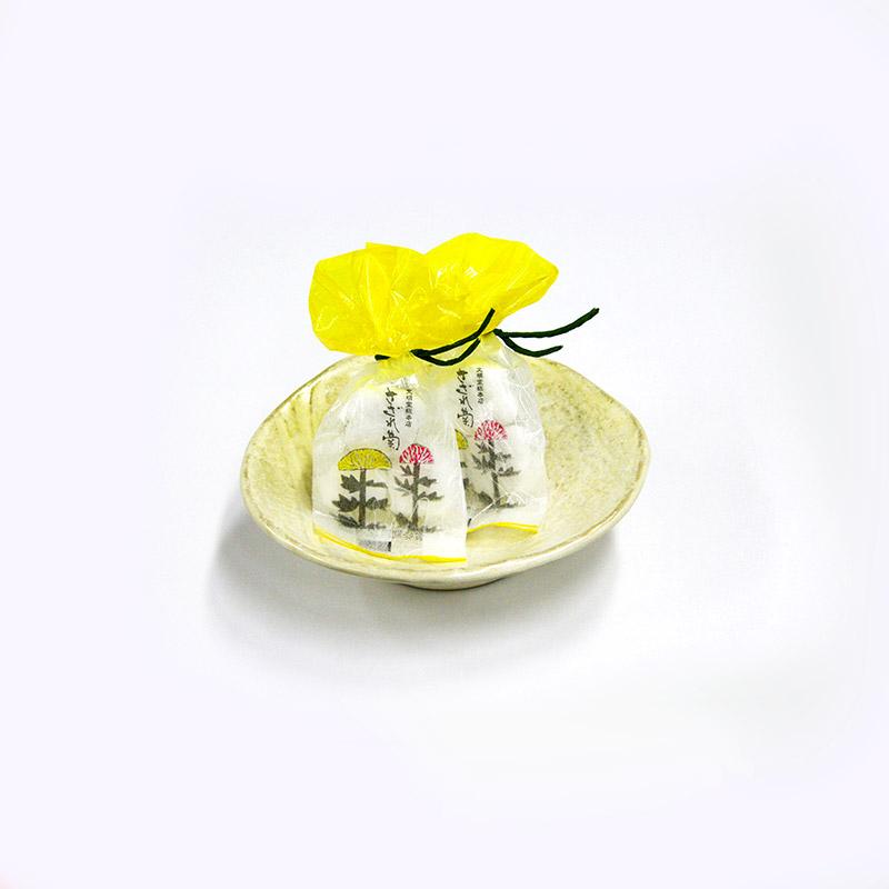 さざれ菊 8袋入  1袋(3粒入り)