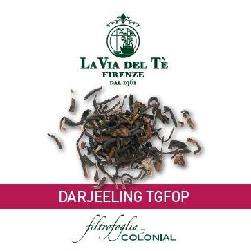 ダージリン<br>コットンティーバッグ  20個入り<br>★最高級の紅茶<br>紅茶の王様とも呼ばれダージリン地方で生産上品でしかも香の余韻が残る★