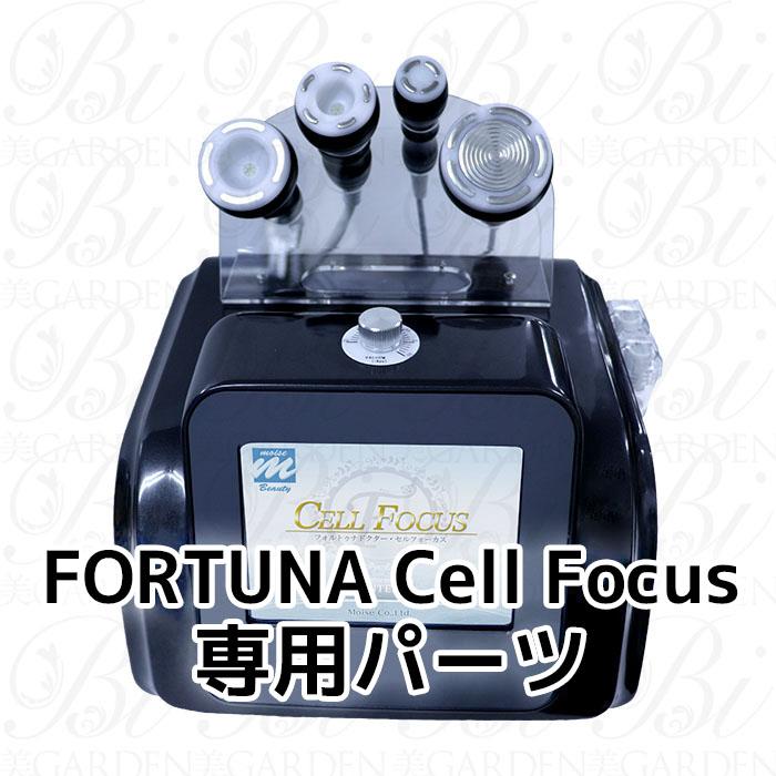 トーニング(フェイシャル)プローブ【Cell Focus専用】
