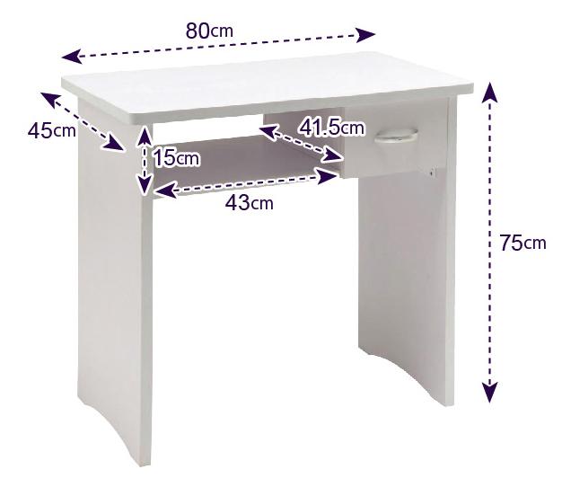 FV-5712 SET4 BASICネイルテーブル4点セット