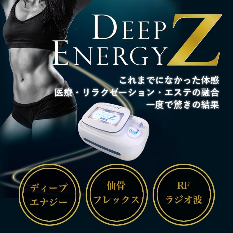 FORTUNA DEEP ENERGY Z (フォルトゥナ ディープエナジー ゼット)
