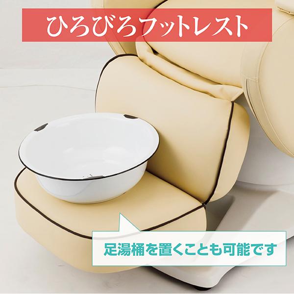 FV-701 電動サロンベッド ネオフロスティ
