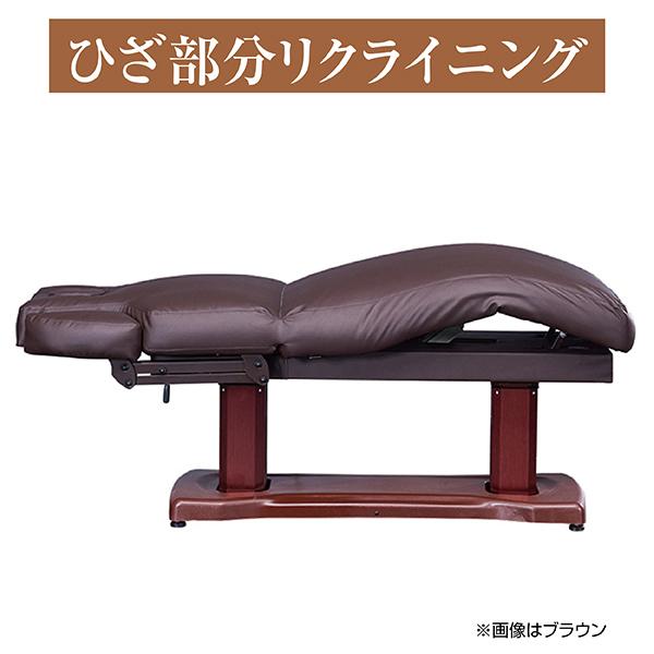 FV-715 バルカデラックス電動エステベッド