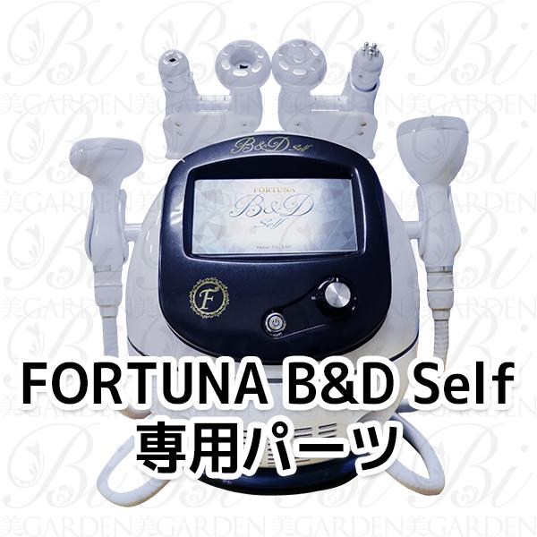 フェイシャルプローブ【B&D Self専用】