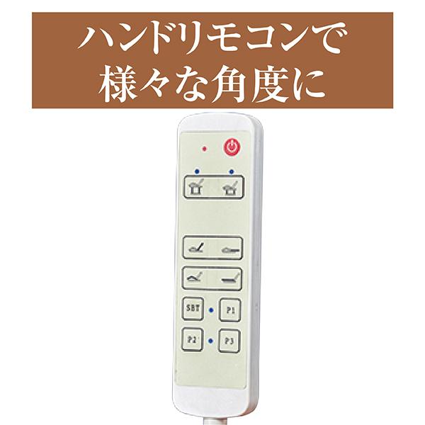 FV-712 バルカ電動エステベッド