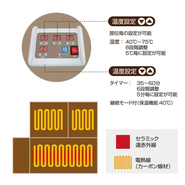 セラミックドーム CML607 (組立/収納ドームタイプ)