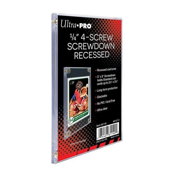 UltraPro 1/4インチスクリューダウン