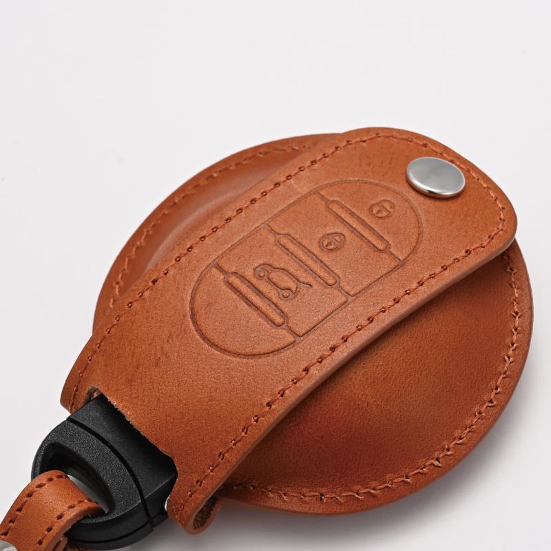 本革キーケース・・・7colors・・・(Genuine Leather Key Case)F56/F55/F54/F57/F60【CABANA】