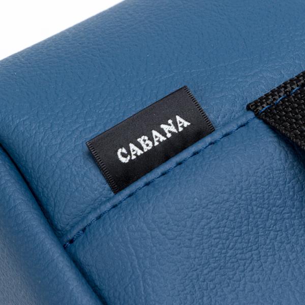 CABANA 車内収納バッグ(-5種-ユニオンジャック/ジオステ)