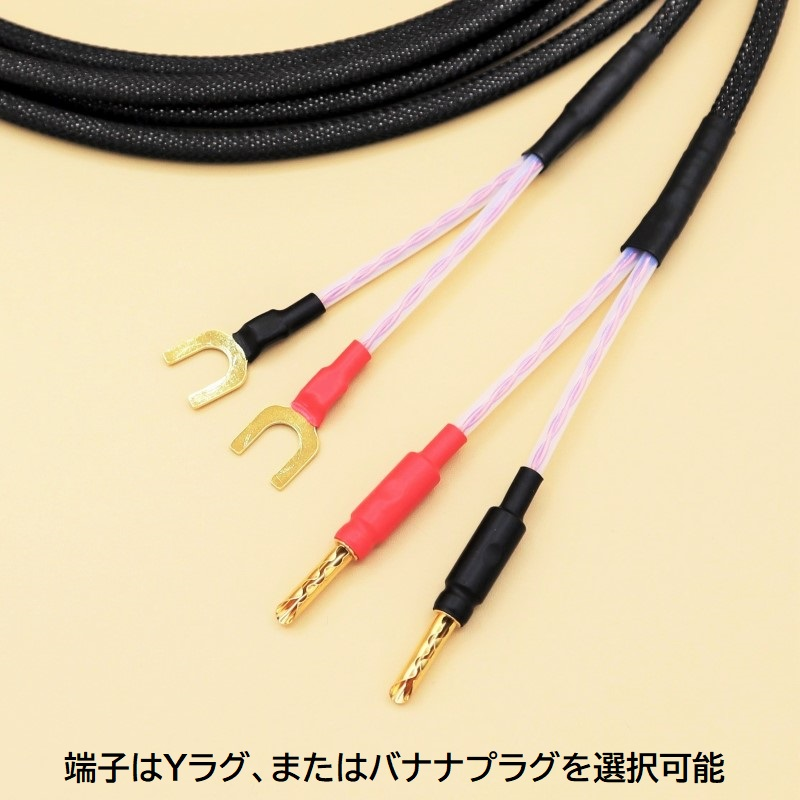 スピーカーケーブル WTS-SP5500