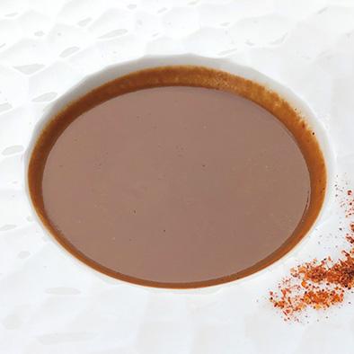 カカオスープ エスペレット