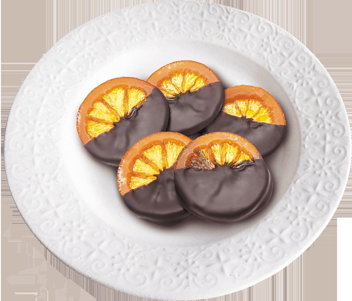 ショコラタ ナランハ 5枚入
