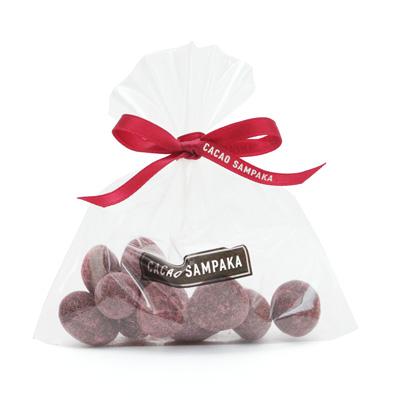 ショコラタ フランブエサ 10粒袋入