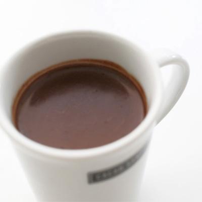 チョコレートドリンク用フレーク2缶セット(A/H)