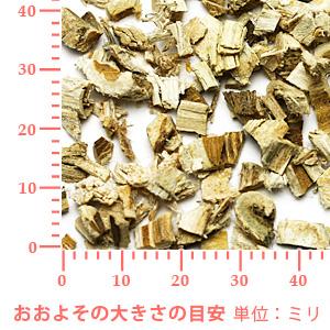 桑白皮(ソウハクヒ) 50g 【ポストお届け可】