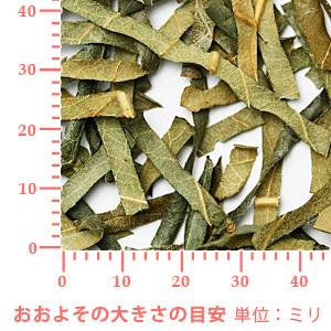 ビワ葉 10g 【ポストお届け可】