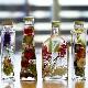 国産ガラス瓶 スリム 130ml