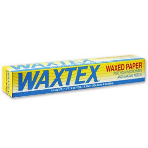 WAXTEX ワックスペーパー ロールタイプ