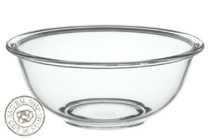iwaki 耐熱ガラス製  ボウル2.5L