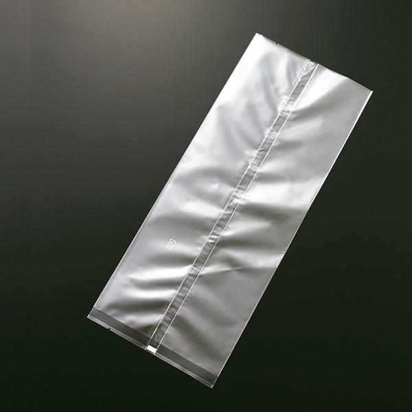 ラッピング袋 (透明) 100枚入 シフォン 対応 マチあり エージレス対応 XF8200-100