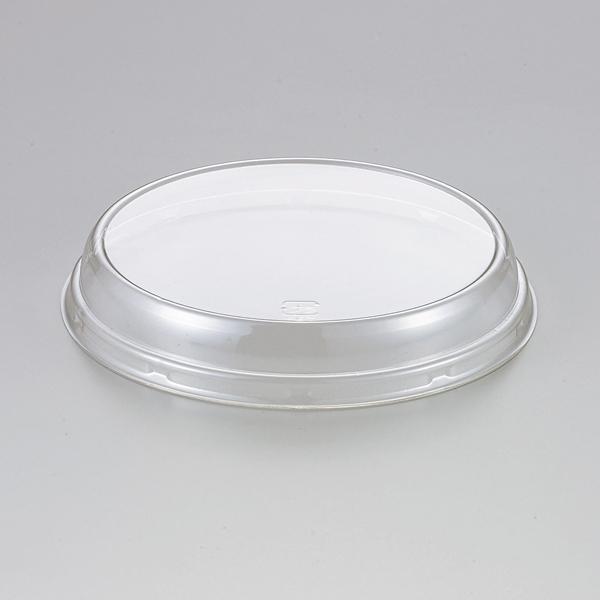 ソフトベーキングカップ12cm用フタ12.7cm 10枚入 FASC-10