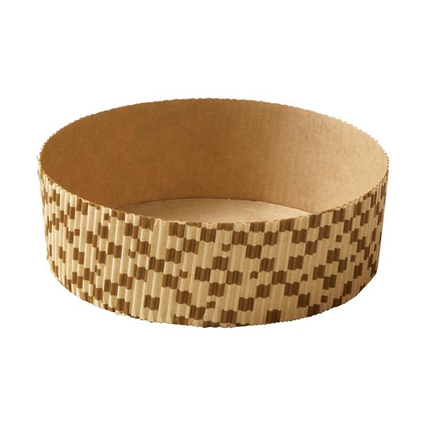 ソフト ベーキングカップ 12cm (パターン) 10枚入 SC811-10