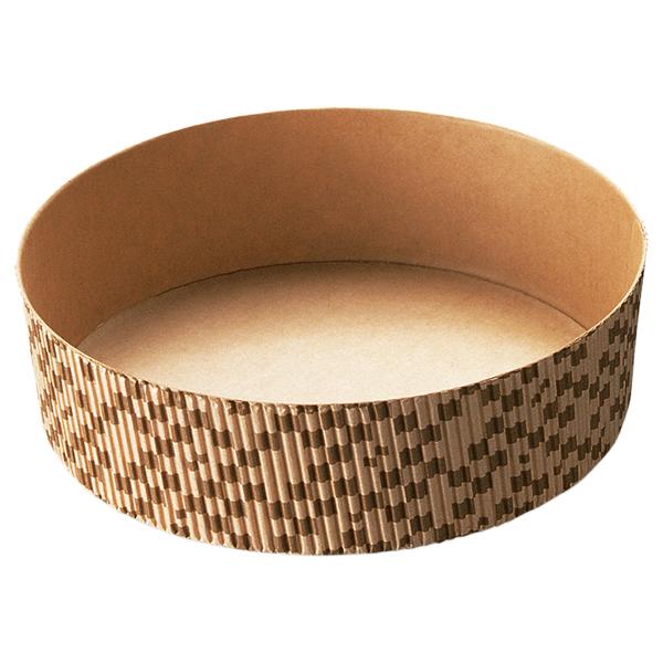 ソフト ベーキングカップ 15cm (パターン) 10枚入 SC812-10