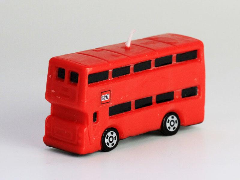 キャンドル (バス) 1本入 KM18-1