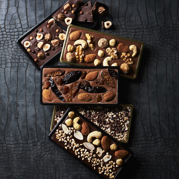 PETタブレット(ゴールド) 50枚入 チョコレート約70g AP70140KG-50