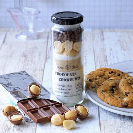 チョコレートアメリカンクッキー