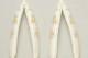 鼻緒単品 「菱屋製・刺繍」 レディース No.013