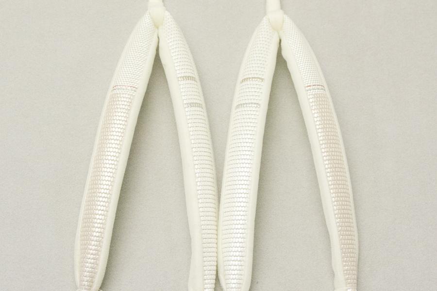 鼻緒単品 「菱屋製・鎧織」 レディース No.023