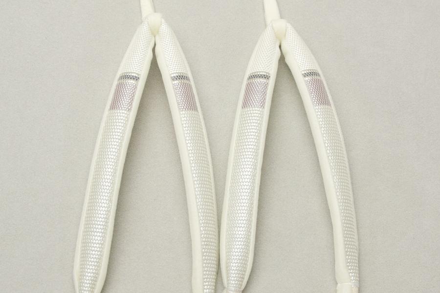 鼻緒単品 「菱屋製・鎧織」 レディース No.021