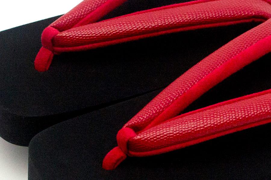 [即納品]ゲタサンダル Geta Flip Flops No.96220