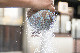 超撥水風呂敷『ながれ』<うまくいく紋・水ベージュ> 96×96cm 【クリックポスト:容量80】