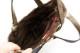 パスポーニ ナイロン<青紫> 付属革:ダークブラウン 【15%OFF】