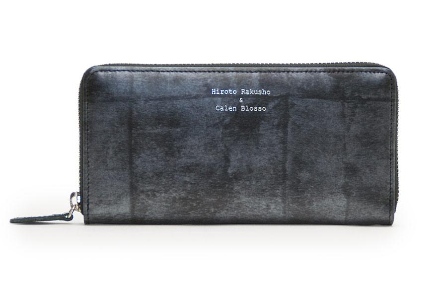 ウォレットG(長財布) GVR<ブラック>
