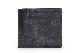 ウォレットA(二つ折り財布) GVR<ブラック>