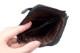 イタリア財布 GVR<ブラック>