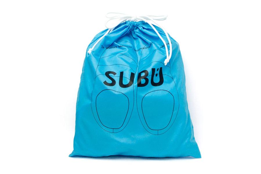 [SUBU]屋内外兼用サンダル<ブルーアトール> 2019collectionモデル